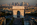 Ropes are being installed to secure and contour the fabric on the Arc de Triomphe  Paris, September 14, 2021  —  Benjamin Loyseau 2021 Christo and Jeanne-Claude Foundation